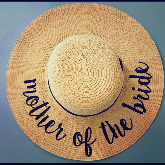 85be51aa8a2 Mother of the Bride Sun Hat